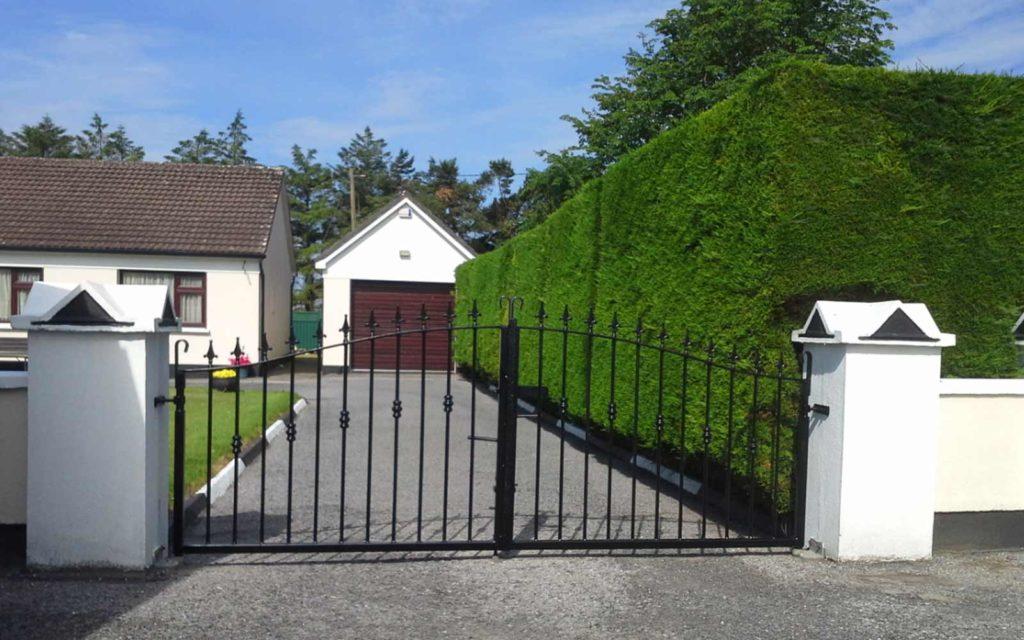 Gate Design 23