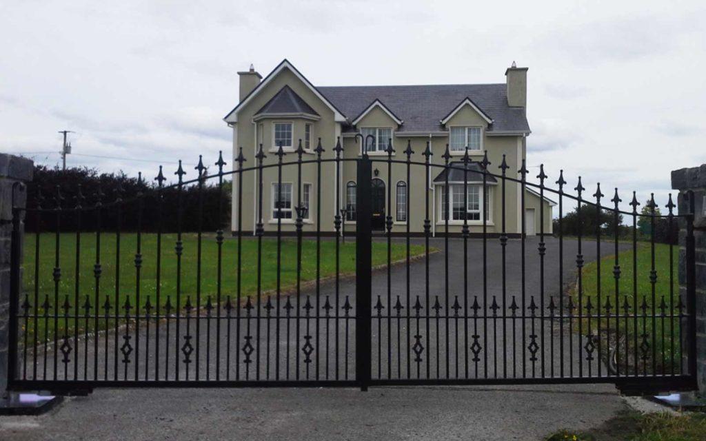 Gate Design 6