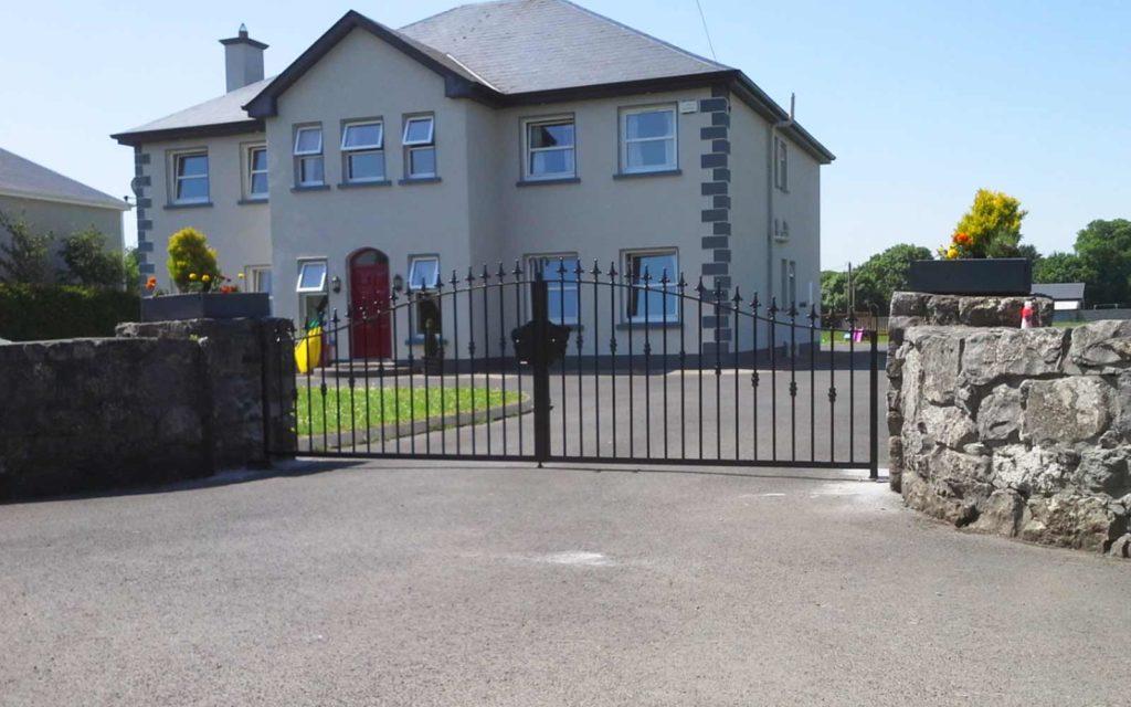 Gate Design 7
